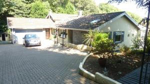 Trevelyan Bed and Breakfast in St Austell, Cornwall, England