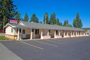Photo of Shasta Pines Motel