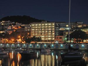Copthorne Oriental Bay Wellington