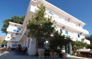 Photo of Serifos Beach Hotel