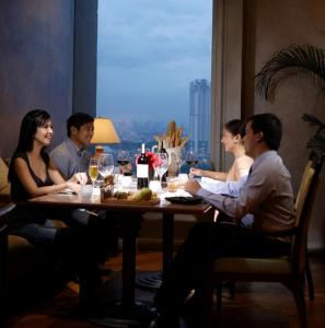 Discovery Suites Manila, Philippines, Hotely  Manila - big - 44