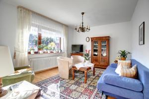 Apartment Lieserpfad