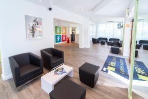 ibis Styles Cannes Le Cannet (12 of 41)
