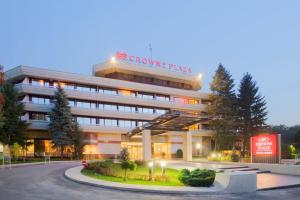 Photo of Crowne Plaza Bucharest