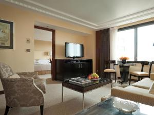 Westminster Suite met Kingsize Bed