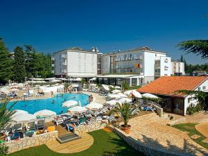 Valamar Pinia Hotel   All Inclusive Light