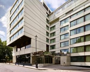 Double Tree By Hilton London   Hyde Park
