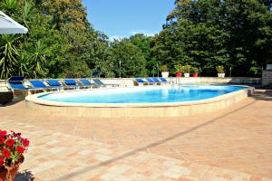 Agec Resort, Resorts  Bagnara Calabra - big - 10