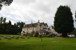 Worplesdon Place Hotel, Hotel  Guildford - big - 69