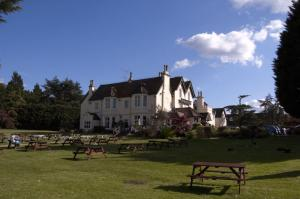 Worplesdon Place Hotel, Hotel  Guildford - big - 57