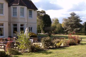 Worplesdon Place Hotel, Hotel  Guildford - big - 62