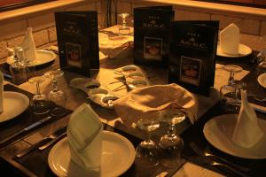 Agec Resort, Resorts  Bagnara Calabra - big - 20