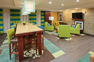 Hampton Inn Cincinnati-Riverfront (Downtown Area) - Covington, KY 41011 - Photo Album