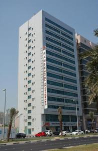 Hotel Ramee Hotel Apartments - Abu Dhabi - United Arab Emirates