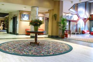 Bedford Hotel & Congress Centre: hotels Brussels - Pensionhotel - Hotels
