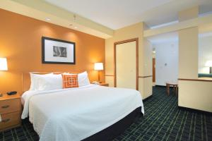 Fairfield Inn And Suites Jacksonville Beach
