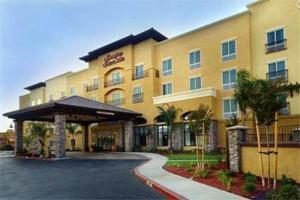 Hampton Inn & Suites Lodi