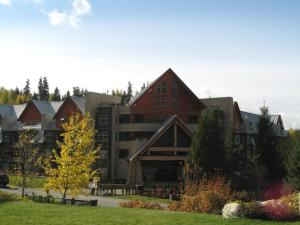 Lake Placid Lodge By Whistler Retreats