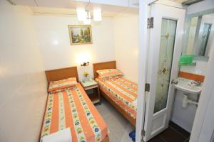 Princess Guest House Ming Kee