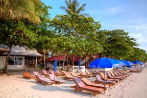 Photo of Chaweng Beachcomber Hotel