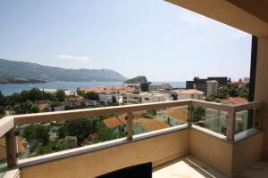 The Old Town Terrace Apartments Budva