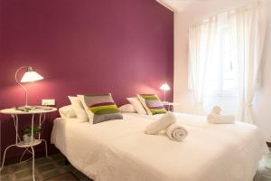 Bed and Breakfast Petit Born B&B, Barcellona