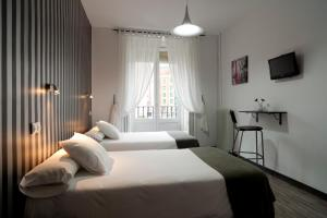 Lodging Hostal Gala Madrid, Madrid