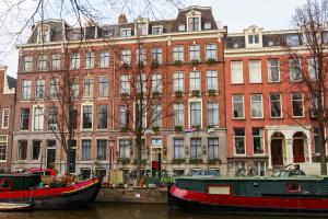 Hotel Hampshire Hotel Prinsengracht, Amsterdam
