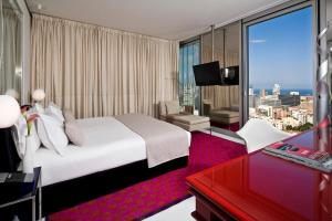 Grand Premium Double or Twin with Sea View