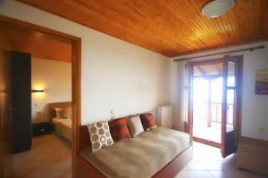 Panorama Studios, Apartments  Vourvourou - big - 53