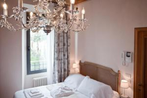 Relais Villa Belvedere, Apartments  Incisa in Valdarno - big - 19