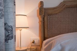 Relais Villa Belvedere, Apartments  Incisa in Valdarno - big - 18