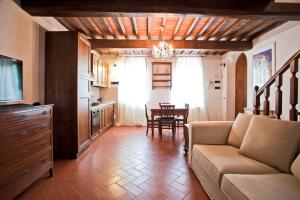 Relais Villa Belvedere, Apartments  Incisa in Valdarno - big - 40