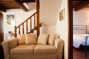 Relais Villa Belvedere, Apartments  Incisa in Valdarno - big - 17
