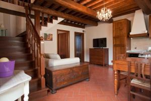 Relais Villa Belvedere, Apartments  Incisa in Valdarno - big - 14