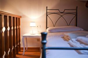 Relais Villa Belvedere, Apartments  Incisa in Valdarno - big - 12