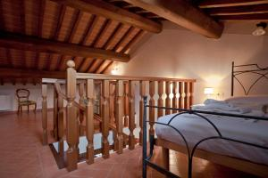 Relais Villa Belvedere, Apartments  Incisa in Valdarno - big - 11