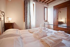 Relais Villa Belvedere, Apartments  Incisa in Valdarno - big - 10