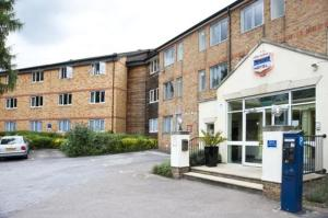 Long Island Hotel in Rickmansworth, Hertfordshire, England