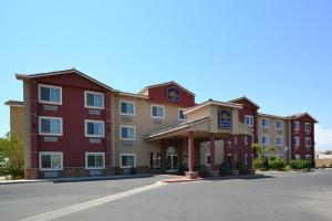 Best Western Plus Main Street Inn - Brawley, CA 92227 - Photo Album