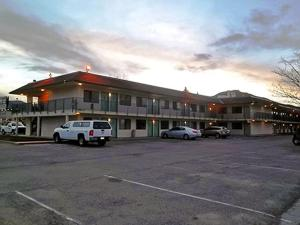 Motel 6 Ely, Hotels  Ely - big - 8