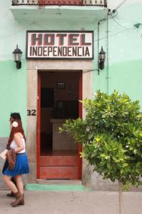 Photo of Hotel Independencia