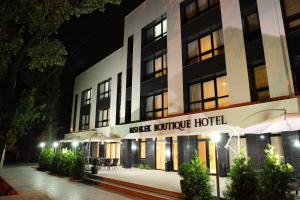 Photo of Bishkek Boutique Hotel