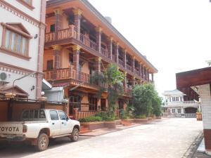 Photo of Somnuek Guesthouse