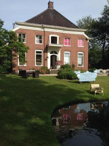 B&B in de Koeienstal
