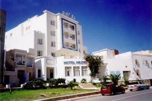 Hotel Mezri booking