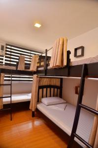 Hilik Boutique Hostel, Hostely  Manila - big - 8