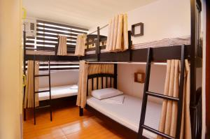Hilik Boutique Hostel, Hostely  Manila - big - 9