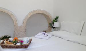 Trulli&Stelle B&B, Country houses  Noci - big - 8