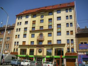Photo of Green Hotel Budapest